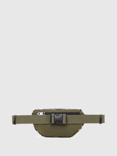 Diesel - FAIRFOX, Verde Camo - Marsupi - Image 2