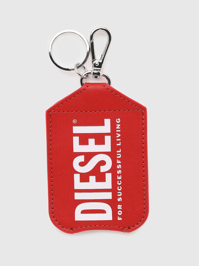 Diesel - TASKBOTTLE, Rosso - Bijoux e Gadget - Image 1