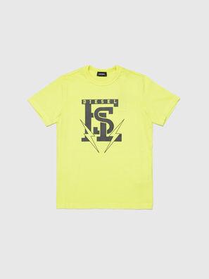 TDIEGOB14, Giallo - T-shirts e Tops