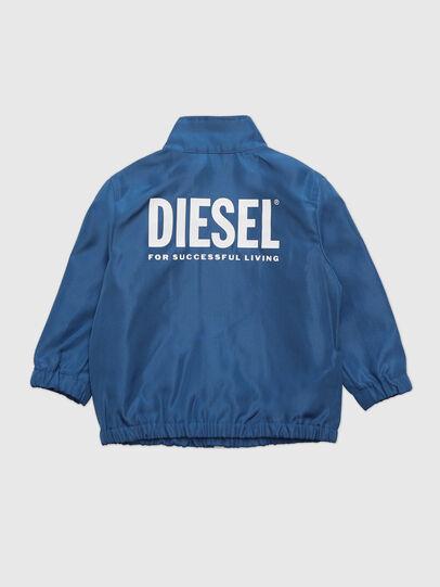Diesel - JBRAB, Blu - Giacche - Image 2