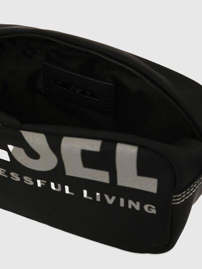 Diesel - BOLD POUCH II, Nero - Borse - Image 4