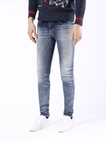 Diesel - Sleenker 0853L,  - Jeans - Image 1