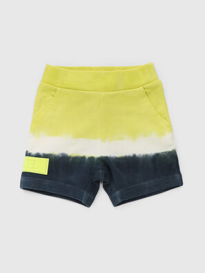 PDEEPB, Blu/Giallo - Shorts