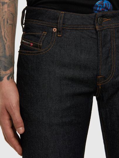 Diesel - Zatiny 009HF, Blu Scuro - Jeans - Image 3