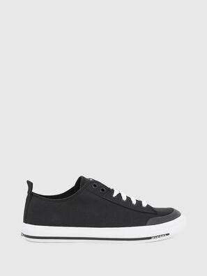 S-ASTICO LOW CUT W, Nero - Sneakers