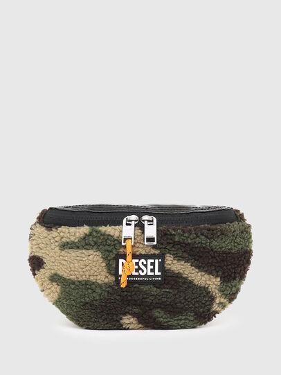 Diesel - FAIRFOX, Verde Camo - Marsupi - Image 1