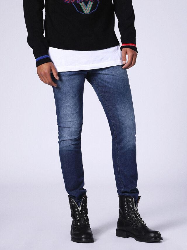 KAKEE 084MW, Blu Jeans