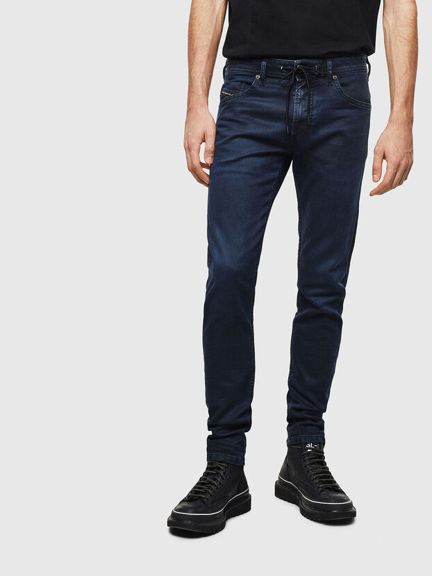 Thommer JoggJeans 069MG, Blu Scuro - Jeans