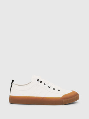 S-ASTICO LOW LACE, Bianco - Sneakers