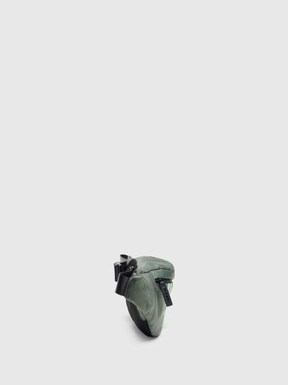 Diesel - MAXIBOLD, Verde Oliva - Borse - Image 5