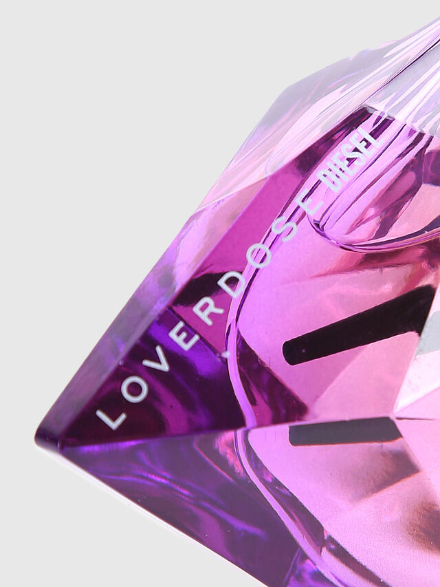 Diesel - LOVERDOSE 50ML, Fucsia - Loverdose - Image 4