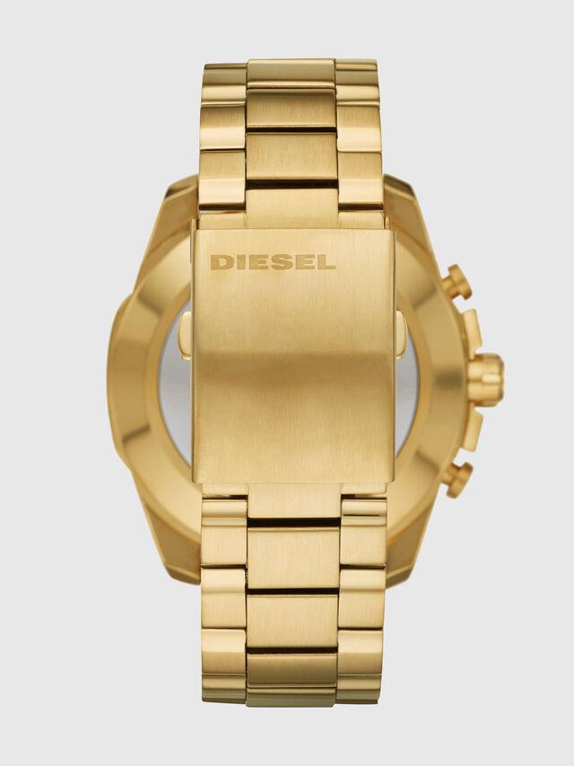 Diesel - DT1013, Oro - Smartwatches - Image 3