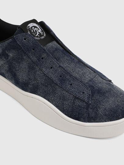 Diesel - S-CLEVER SO, Blu - Sneakers - Image 4