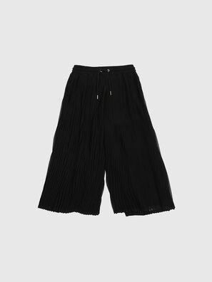 PTEATA, Nero - Pantaloni