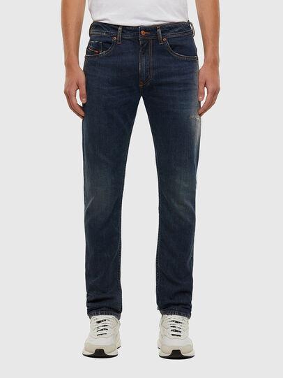 Diesel - Thommer 009KF, Blu medio - Jeans - Image 1