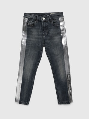 BABHILA-J, Blu medio - Jeans