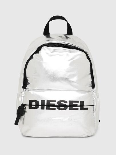 Diesel - F-BOLD BACK II, Argento - Zaini - Image 1