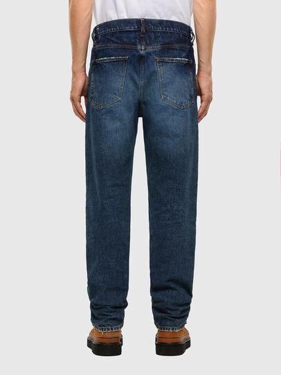 Diesel - D-Macs 0079P, Blu Scuro - Jeans - Image 2