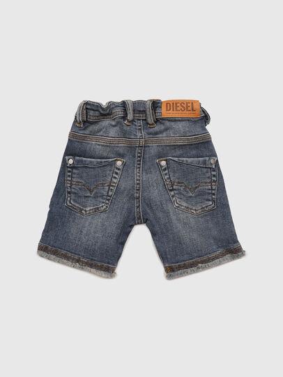 Diesel - PROOLYB-A-N, Blu medio - Shorts - Image 2