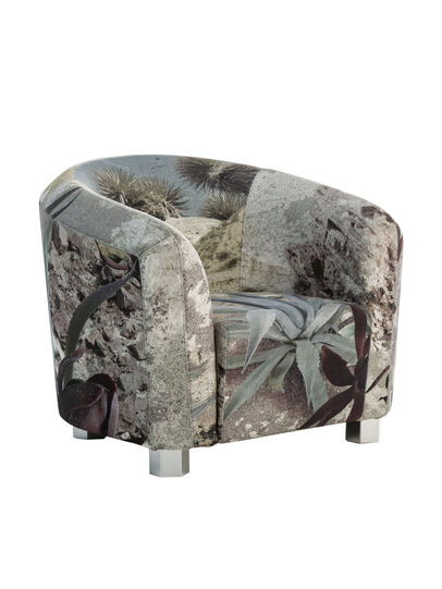 Diesel - DECOFUTURA - POLTRONA, Multicolor  - Furniture - Image 2