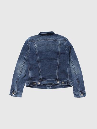Diesel - JAFFYJ JOGGJEANS, Blu Jeans - Giacche - Image 2