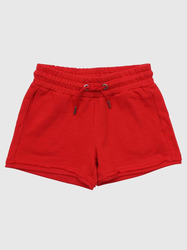 PCREYS, Rosso - Shorts