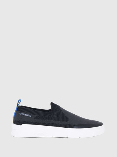 Diesel - S-YOSUKE SO, Blu - Sneakers - Image 1