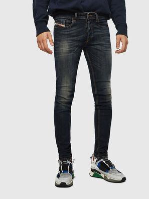 Sleenker 069FX, Blu Scuro - Jeans