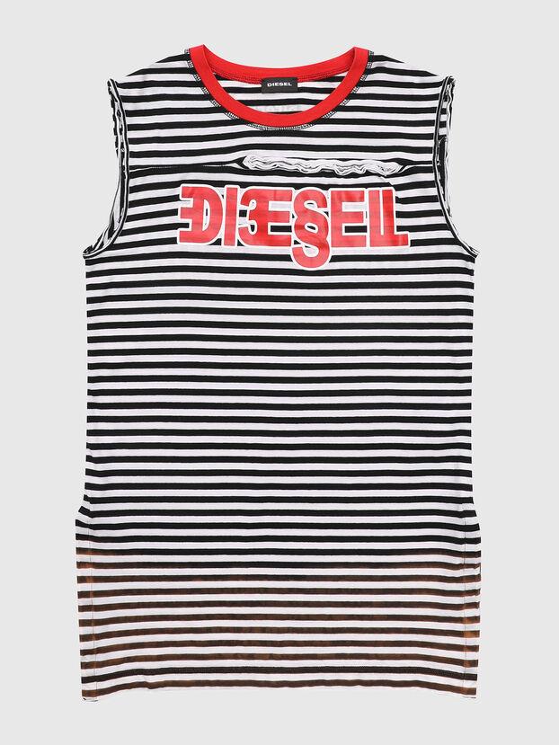 TART, Nero/Bianco - T-shirts e Tops