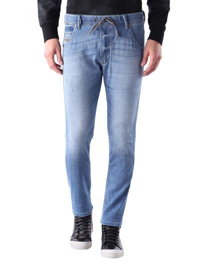 Diesel - Krooley JoggJeans 0670W,  - Jeans - Image 1
