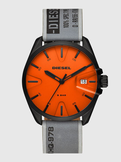 Diesel - DZ1931, Nero/Arancio - Orologi - Image 1