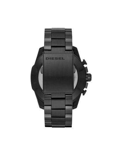Diesel - DT1011, Nero - Smartwatches - Image 3