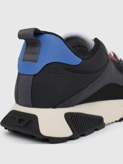 Diesel - S-TYCHE LOW CUT, Blu Scuro - Sneakers - Image 5