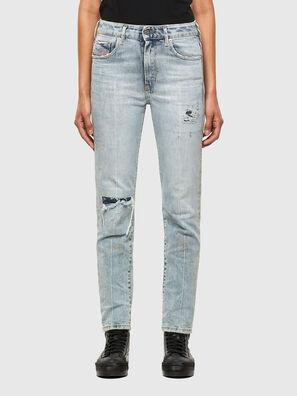 D-Joy 009JR, Blu Chiaro - Jeans