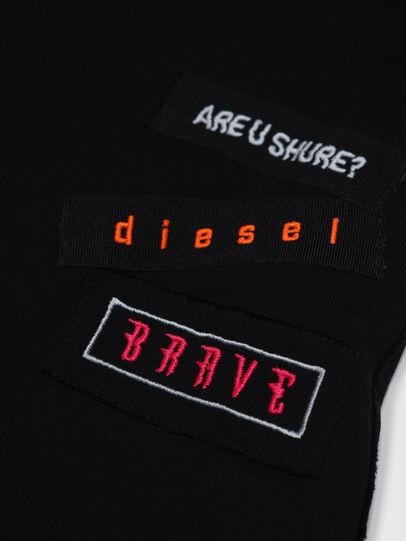 Diesel - PSTRY, Nero - Pantaloni - Image 3