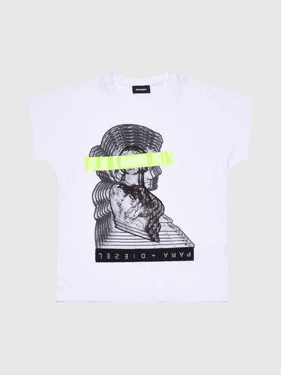 Diesel - TSOLARIX MC,  - T-shirts e Tops - Image 1