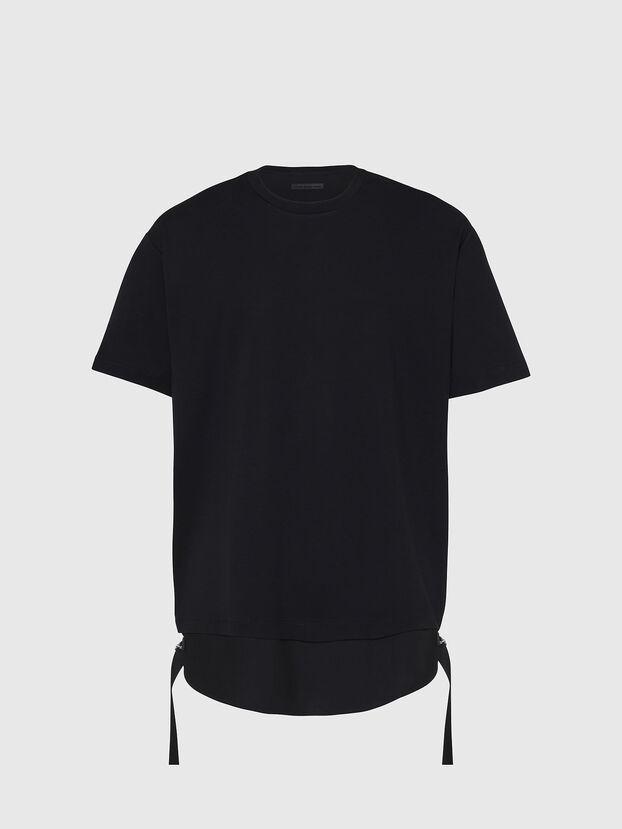 T-TARITE, Nero - T-Shirts