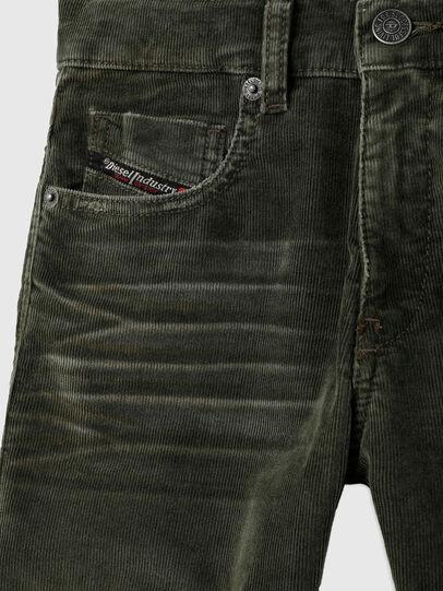 Diesel - D-STRUKT-J, Verde Scuro - Jeans - Image 3