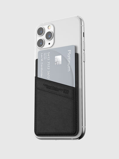 Diesel - 41923, Nero - Universal pockets - Image 2