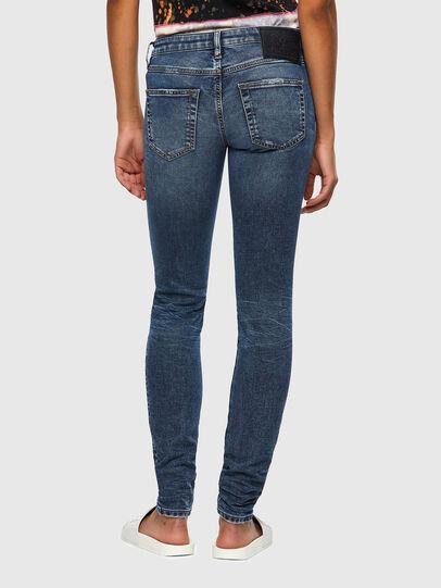 Diesel - GRACEY JoggJeans® 069SR, Blu Scuro - Jeans - Image 2