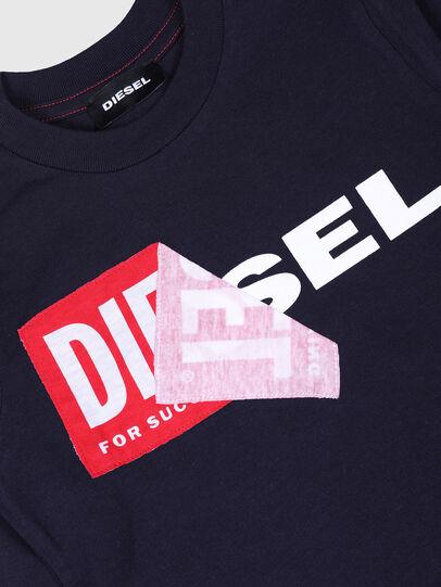 Diesel - TOQUEB-R,  - T-shirts e Tops - Image 3