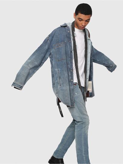 Diesel - Krooley JoggJeans 086AY,  - Jeans - Image 3