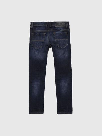 Diesel - THOMMER-J, Blu Scuro - Jeans - Image 2