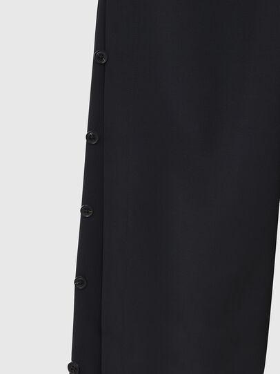 Diesel - P-LOCO, Nero - Pantaloni - Image 5