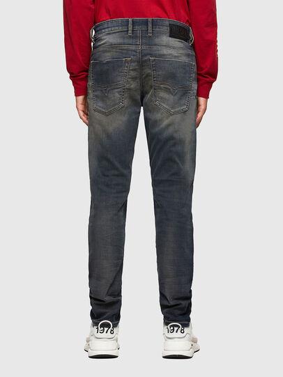 Diesel - Krooley JoggJeans 069QE, Blu Scuro - Jeans - Image 2
