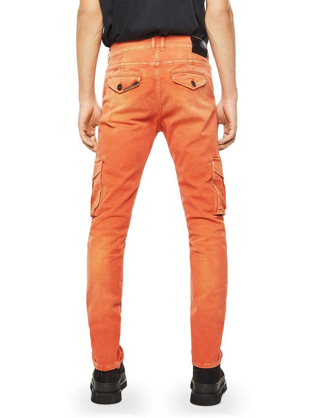 Diesel - TYPE-2910, Arancione - Jeans - Image 2