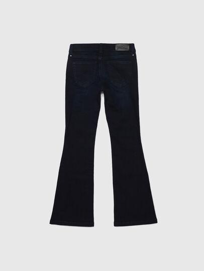 Diesel - LOWLEEH-J-N, Blu Scuro - Jeans - Image 2