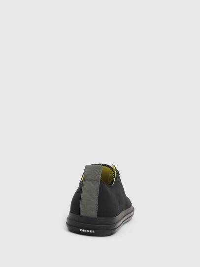 Diesel - S-ASTICO LOW CUT, Nero - Sneakers - Image 5