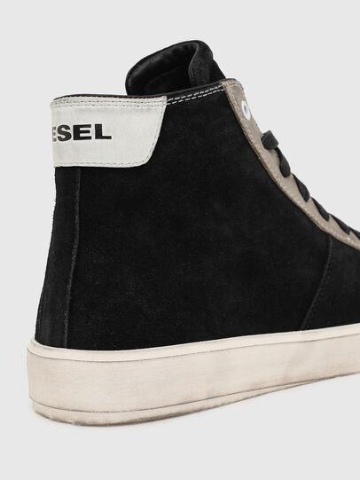 Diesel - S-MYDORI MC, Nero - Sneakers - Image 4