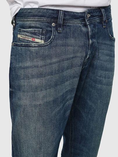 Diesel - Zatiny CN025, Blu medio - Jeans - Image 3